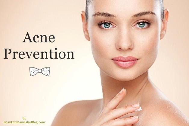 acne preventive